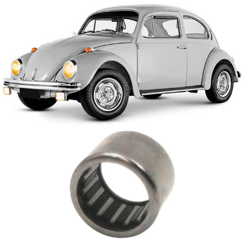 Rolamento Volante Motor VW Fusca de 1959 até 1986