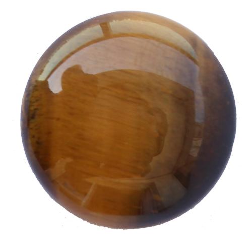 Pedra Olho de Tigre