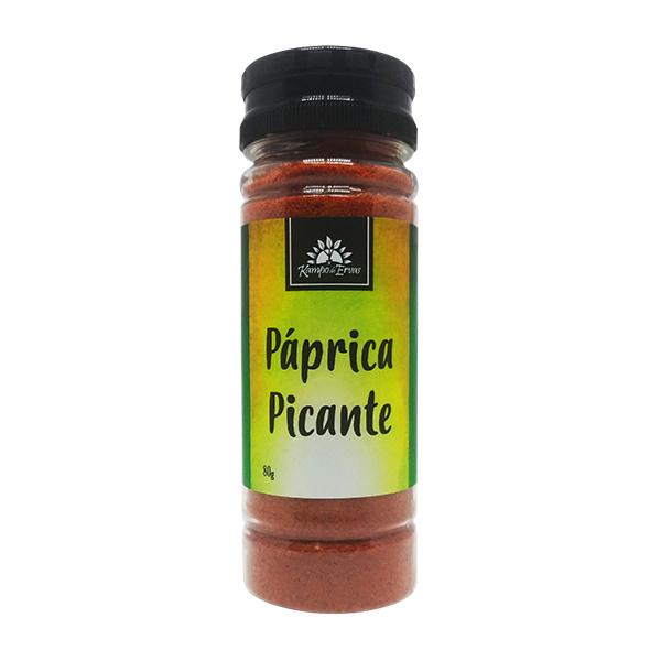 Páprica Picante 80g
