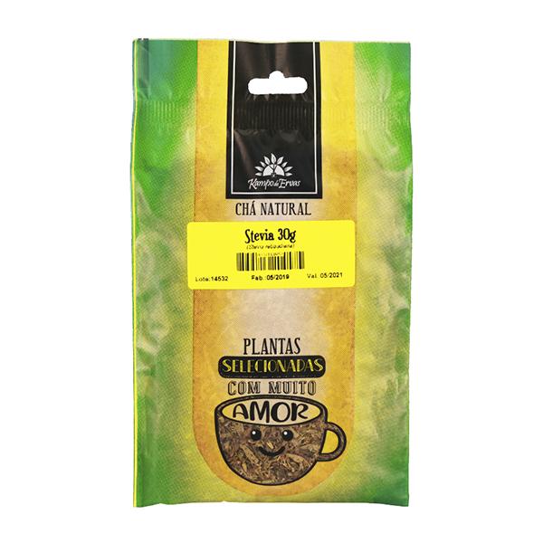 Stevia convencional 30g