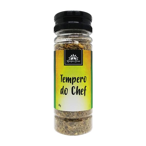Tempero do Chef 40g