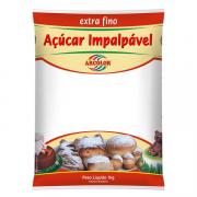 AÇUCAR DE CONFEITERO 1KL