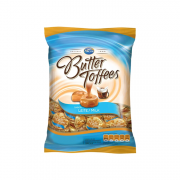 BALA BUTTER TOFFEES LEITE C/500G