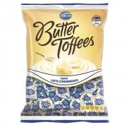BALA BUTTER TOFFEES LEITE CONDENSADO C/500G