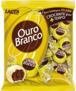 BOMBOM OURO BRANCO 1 KG
