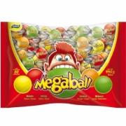 CHICLTES MEGABALL SORTIDO C/ 80
