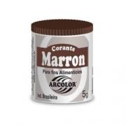 CORANTE PO 5G (MARRON)