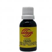 ESSENCIAS 30ML (CRAVO)