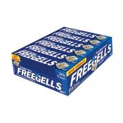 FREEGELLS C/12 EUCALIPTO