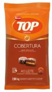 H.TOP GOTAS AO LEITE 2.100 KG  100597