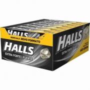 HALLS EXTRA FORTE C/ 21 UND