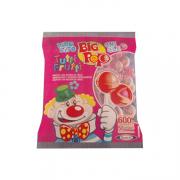 PIRULITO BIG POP CHICLE TUTTI FRUTTI C/50 UNID
