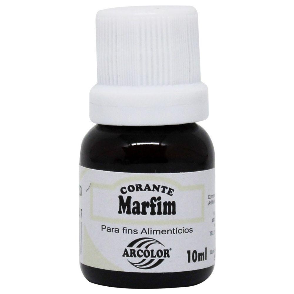 CORANTE LIQUIDO MARFIN 10ML