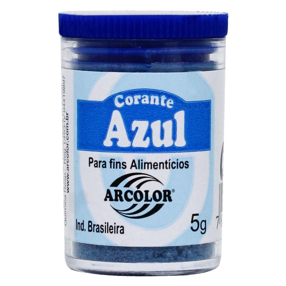 CORANTE PO 5G (AZUL)