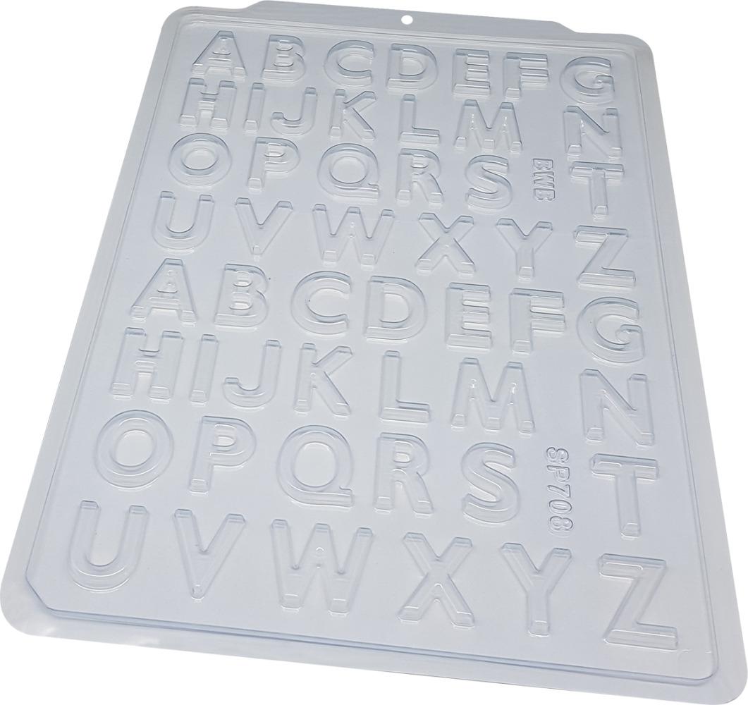 FORMA SIMPLES ALFABETO SP 708 (3517)