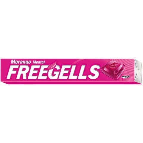 FREEGELLS C/12 MORANGO