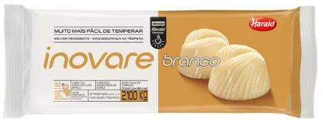 H. BARRA INOVARE BRANCO 2.100 KG 103171