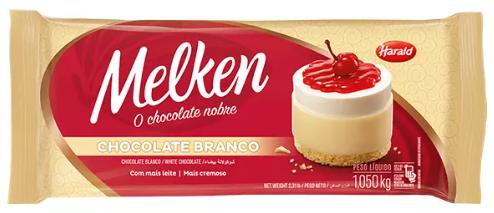 H.MELKEN BAR.BRANCO 1.050 KG 102037