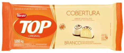 H.TOP BARRA BRANCO 1.050 KG  102069