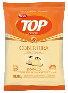H.TOP GOTAS BRANCO 1.050 KG 102063