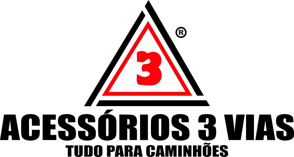 ACESSÓRIOS 3 VIAS
