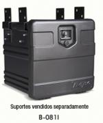 CAIXA DE FERRAMENTAS PLÁSTICA PEQUENA 500x500x500
