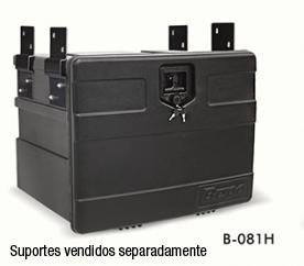 CAIXA DE FERRAMENTAS PLÁSTICA MÉDIA 500x660x530