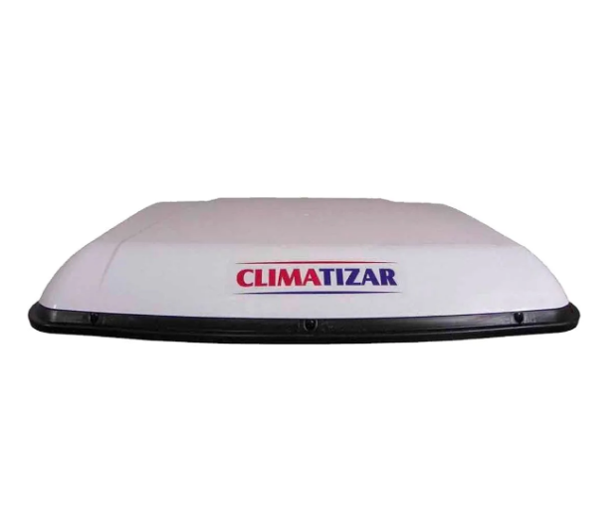 CLIMATIZAR EVOLVE MB ACTROS 24V