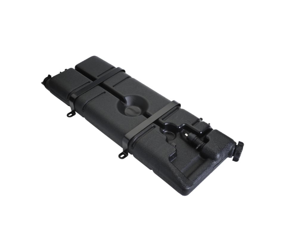 RESFRIAR S6 UP MB ATEGO/AXOR/ACCELO/VM/IVECO TETO BAIXO 24V