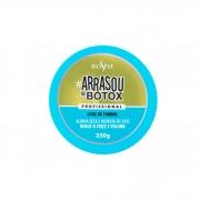 Máscara Redutora De Volume Arrasou No Botox Bioseve 250g