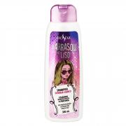 Shampoo Desmaia Cabelo Arrasou No Liso Bioseve 330ml