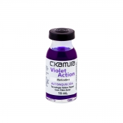Superdose Autoaquecida Violet Action CKamura Matizadora 15Ml