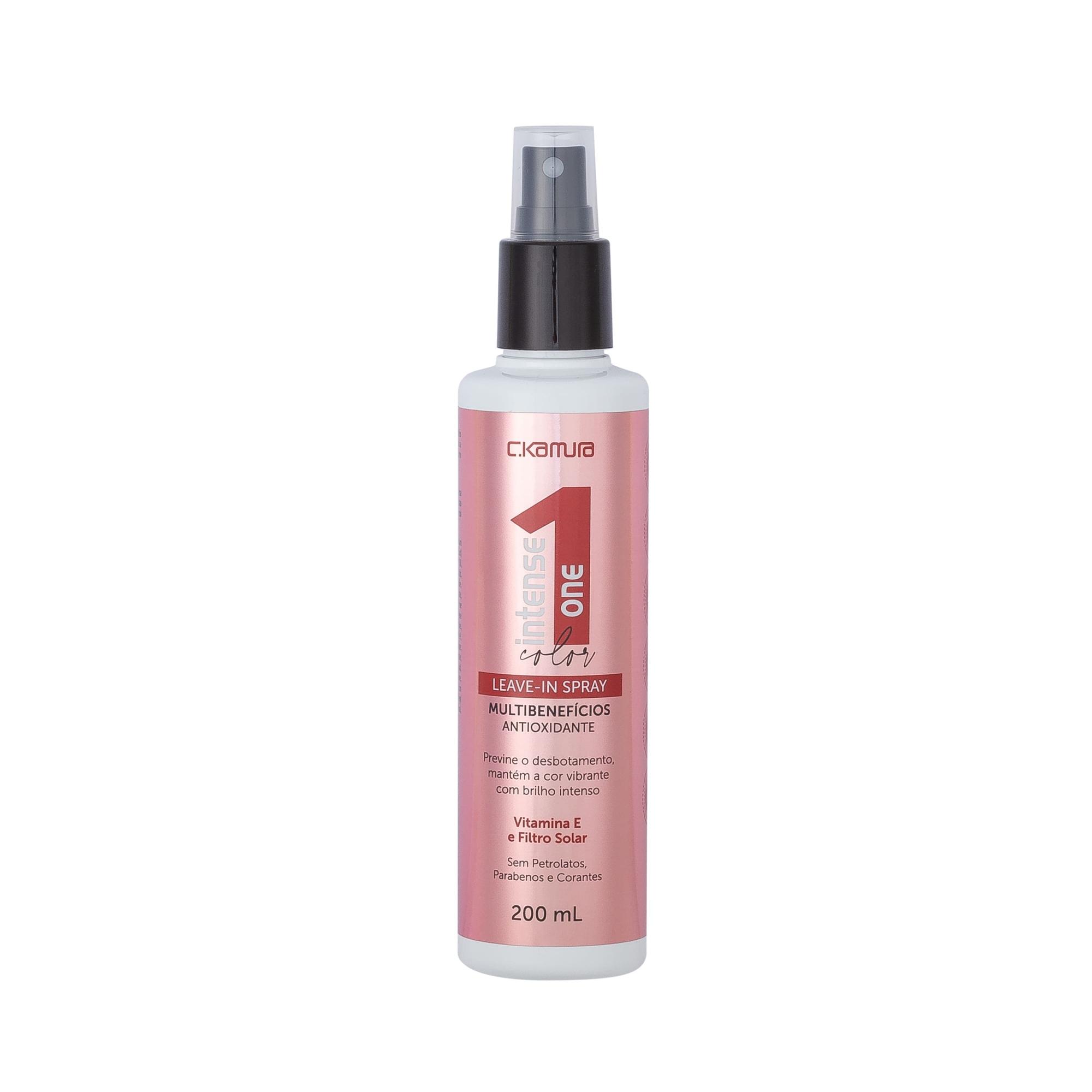 Leave-In Spray Intense One Color CKamura 200Ml