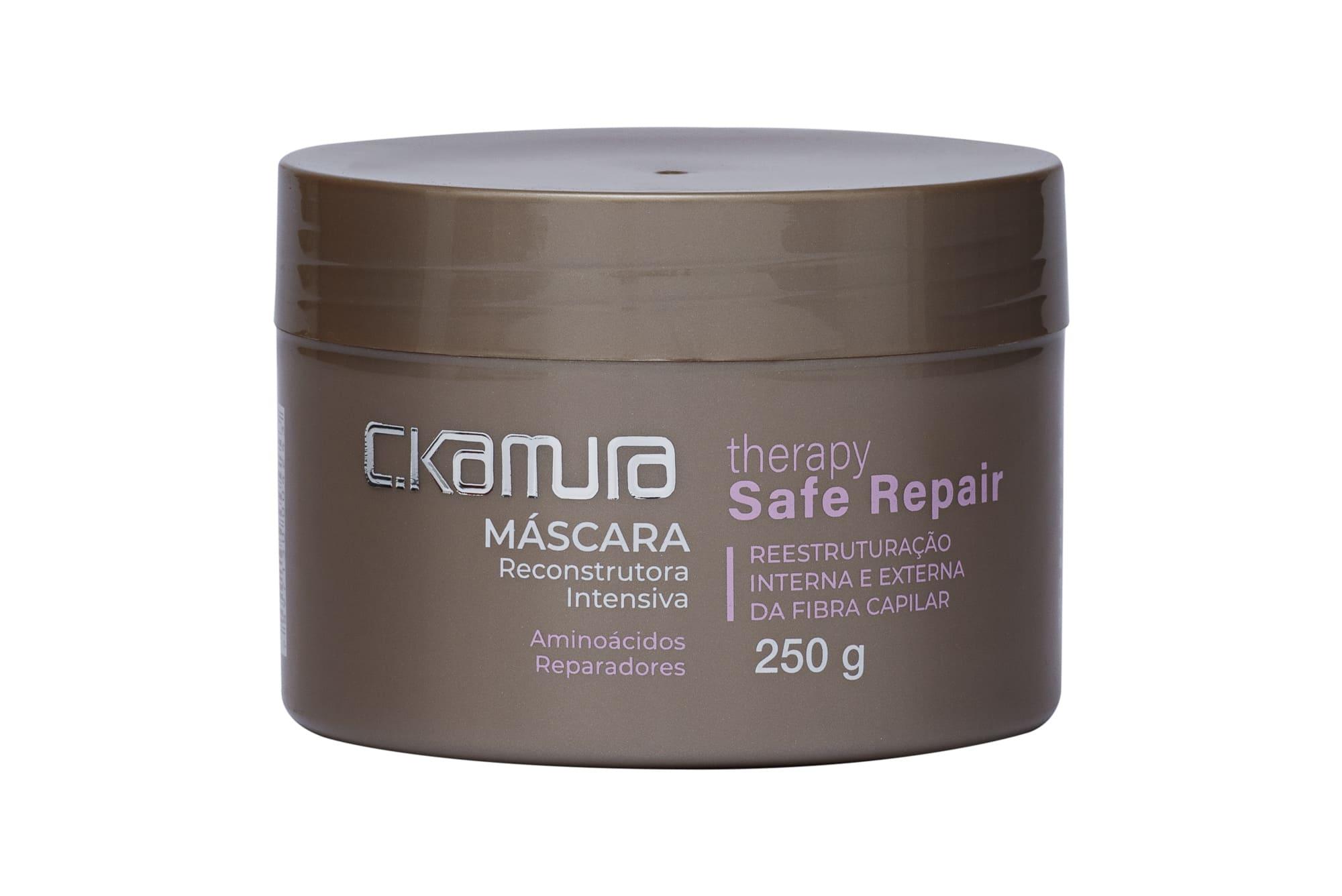 Máscara Reconstrutora CKamura Therapy 250 G