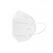 Máscara de Proteção Hospitalar - KN95 - Com Clip Nasal - Acima de 10 unidades