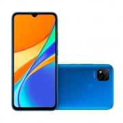 Xiaomí Redmí 9 Dual Sim 64gb 4gb Ram Sky Blue
