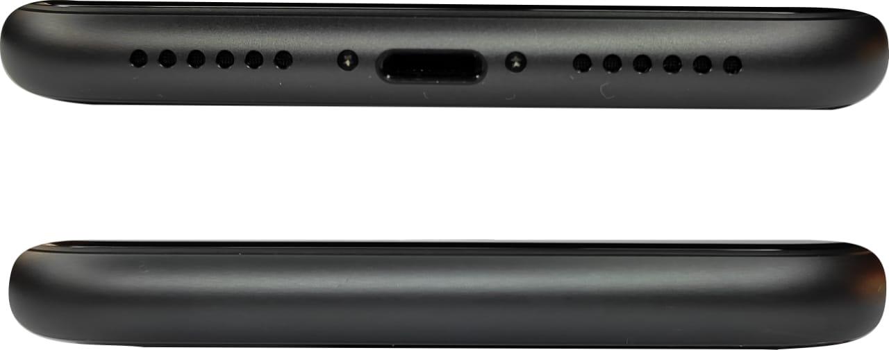 Iphone 11 64gb Preto Bateria 100% - Vitrine