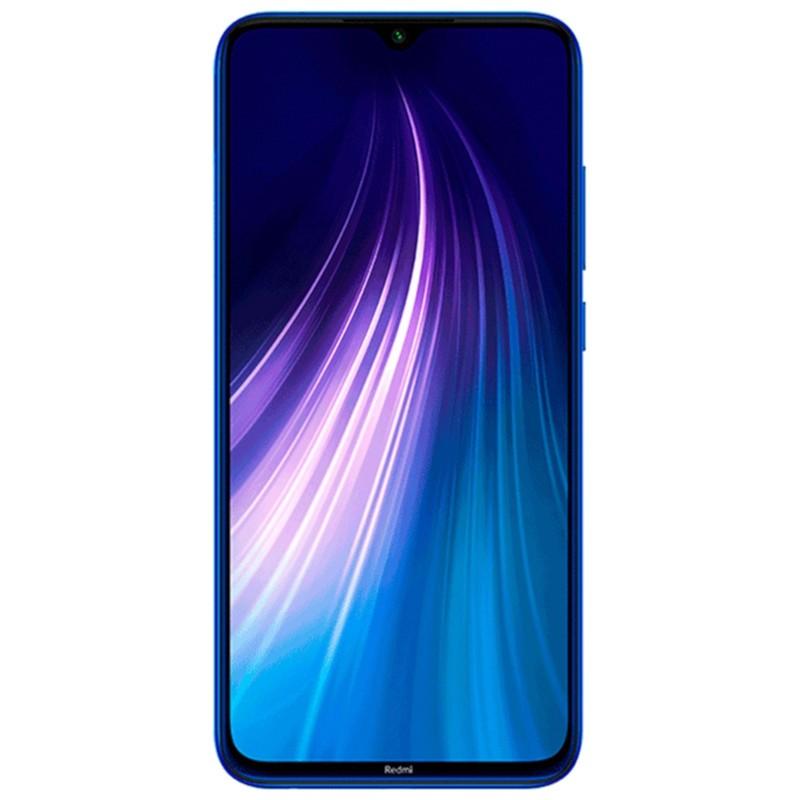 Redmi Note 8 (2021) Neptune Blue 4GB RAM / 64GB ROM