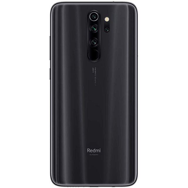 Redmi Note 8 Pro Mineral Grey 6GB RAM / 64GB ROM
