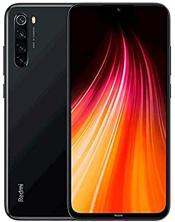 Smartphone Redmi Note 8 64GB 4GB Ram Preto Global Xiaomi Black