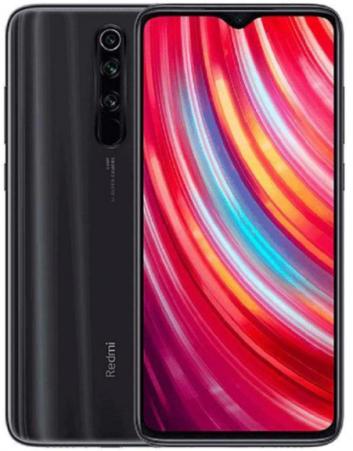 Smartphone Xiaomi Redmi Note 8 Pro Dual SIM 128GB 6.53