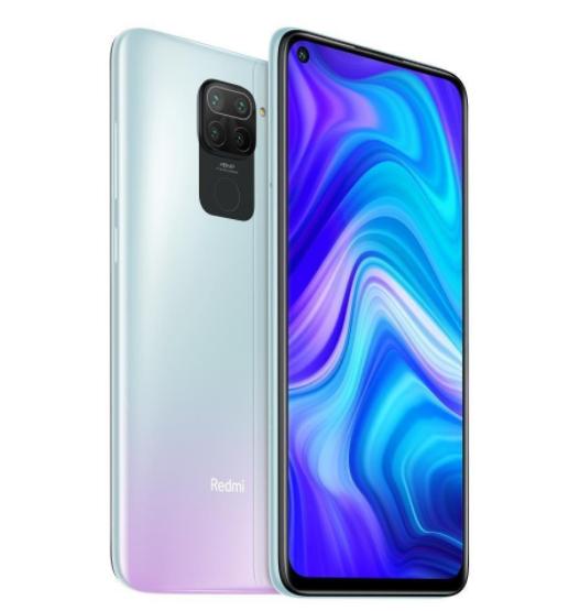 Smartphone Xiaomí Redmí Note 9 64Gb 3Gb Ram Global