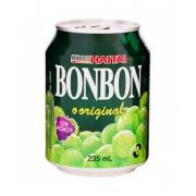 BEBIDA BONBON DE UVA VERDE 235ML HAITAI