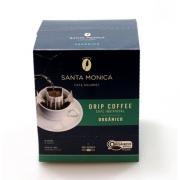 CAFE DRIP ORGANICO 10G STA MONICA