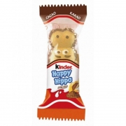 CHOC KINDER HAPPY HIPPO CACAU 20,7G