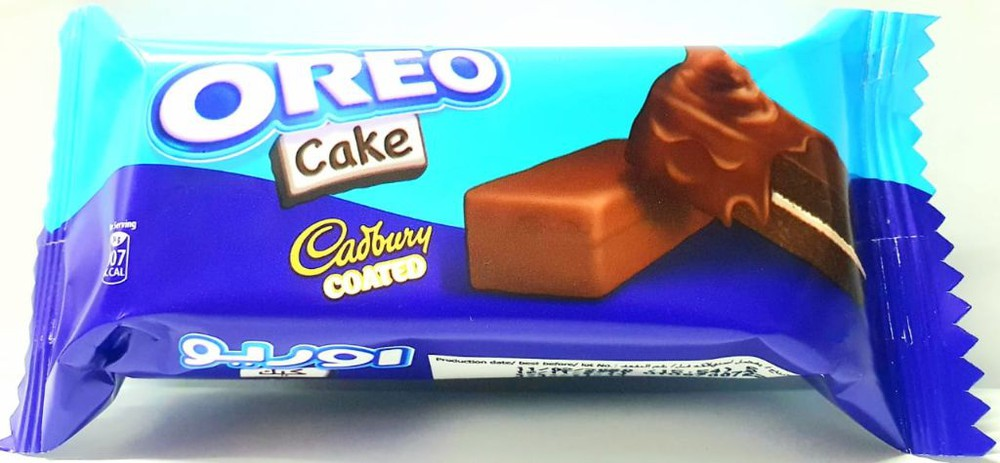 BOLO DE CHOC OREO CAKE 24G