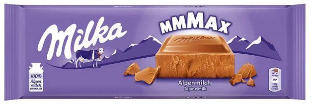 CHOC  MILKA MMMAX ALPINEMILCH  270G