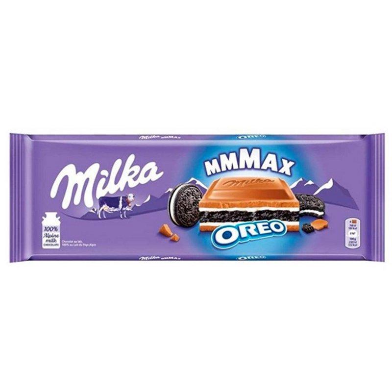 CHOC MILKA MMMAX OREO 300G