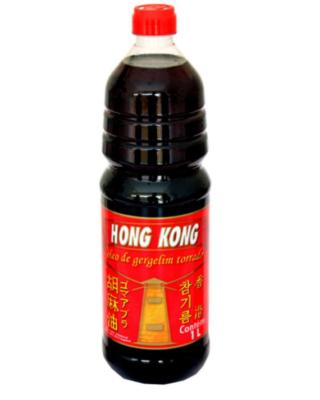 OLEO GERGELIM TORRADO 1LT  HONG KONG