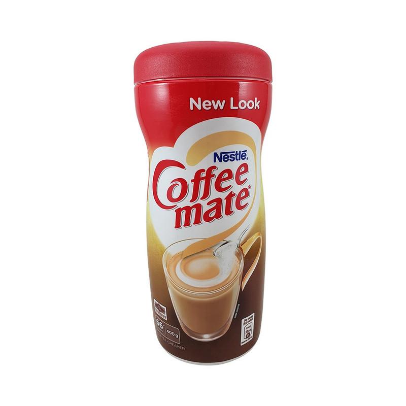 PÓ P/ CAFÉ CREMOSO COFFEMATE 400G NESTLE